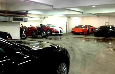 Super Cars In Vietnam News Vietnamnet