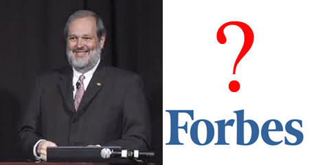 Bruce Kenneth Forbes, famous family, Archibus software, US businessman