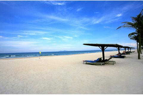 my khe, da nang, beach