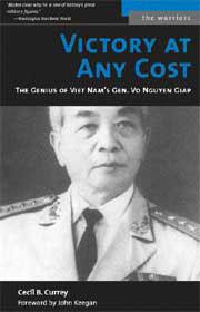 Book, Gen Vo Nguyen Giap, Viet Nam's history