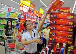 supermarket, retailer, power