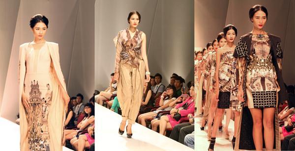 fashion and passion, fashion show