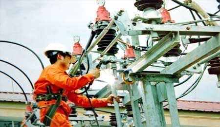 Vietnam, Samsung Group, Dong Hoi Industrial Park, power projects