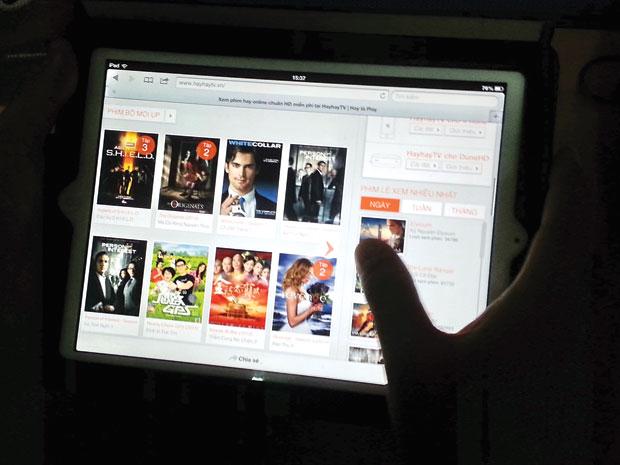 Developing video hosting webs – a risky game