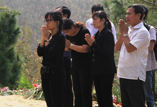 vo nguyen giap, funeral, quang binh