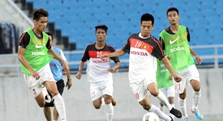 VN look to build on momentum for Uzbekistan clash