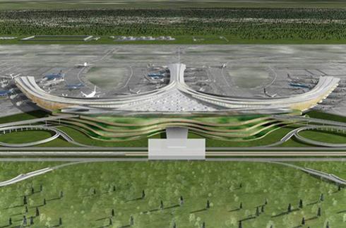 airport, long thanh, quang ninh, chu lai