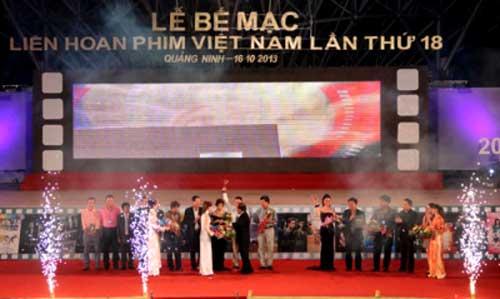 Vietnam Film Festival, filmmakers, awards