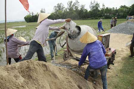 Rice farmers, production profits, rice exports, aquaculture production