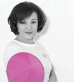 celeb, breast cancer, exhibition, malaysian orchestra