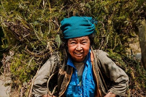 Rehahn, northwestern region, people, land, ma pi leng, photo exhibition