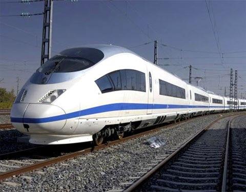 express railway, north-south rail, train, jica, vietnam railway corporation