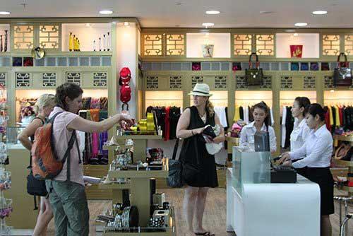 CAAV, service fees, new flights, Phu Quoc Airport