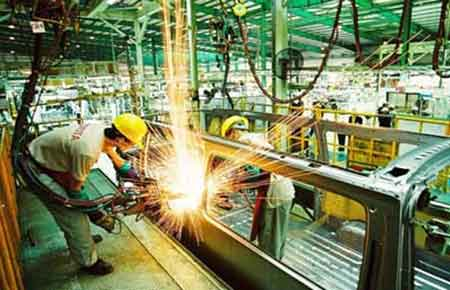 FDI businesses, sustained growth, industrial products