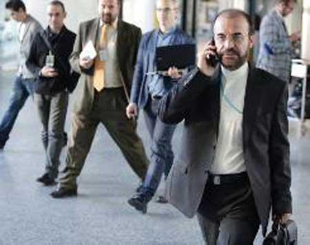 Guarded hopes as Iran nuclear talks kick off in Geneva