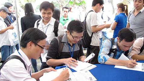 Vietnam National University among Asian top universities