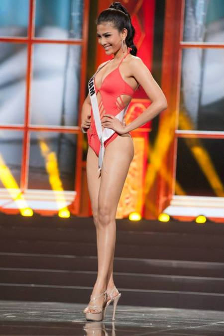 truong thi may, miss universe