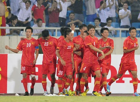 Ajax and U19 Japan to compete in Viet Nam