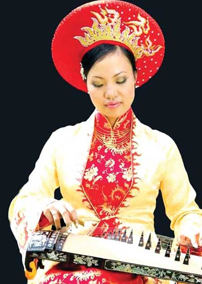 Traditional artists set for US tour