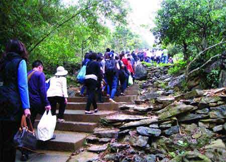 Ninh Binh, Bai Dinh Pagoda, ancient capital of Hoa Lu