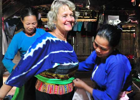 Hoa Binh, Muong ethnic people, Mai Chau, typical Muong dishes