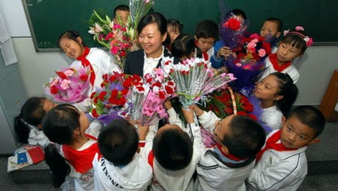 World Bank director concerned about teaching in Vietnam