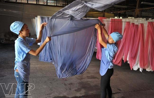 In pictures: Bao Loc silk - News VietNamNet