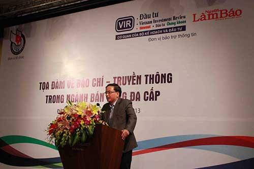 Vietnam, multi-level marketing, direct selling, pyramid schemes