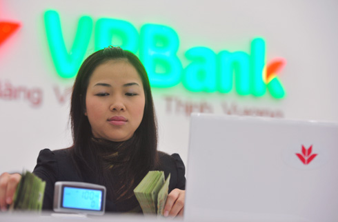 Singaporean bank withdraw funds from VPBank