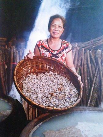 Vietnamese cuisines, vietnam products,  Astrid Schulz