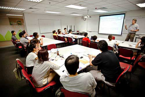 Project management education critical for Vietnam