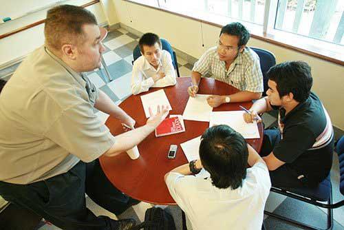 Vietnam, ODA, international donors, RMIT