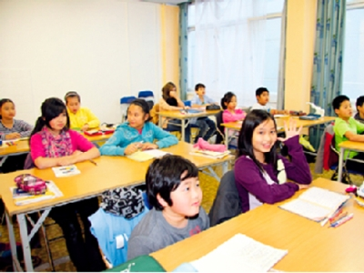 Overseas Vietnamese learn Vietnamese to retain their origin