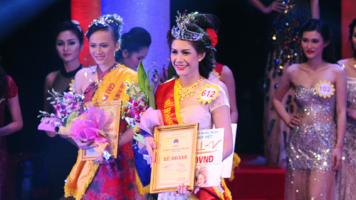 Miss Jewelry to represent VN at Miss International