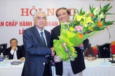 Vietnam Football Federation Chairman resigns