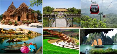 vietnam airlines, tourism potential, noi bai airport