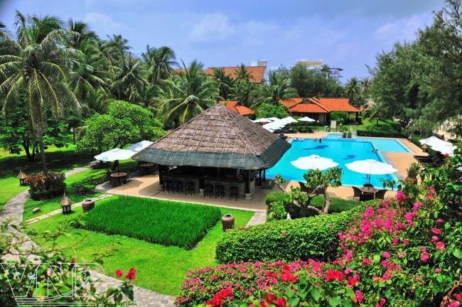 Green tourism in Mui Ne