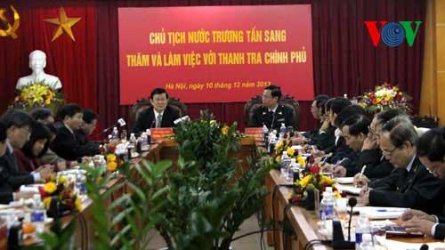 Vietnam lobbies US to recognise market economy