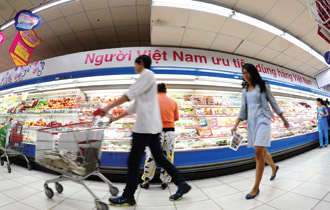 Seven forecasts for Vietnam's economy in 2014