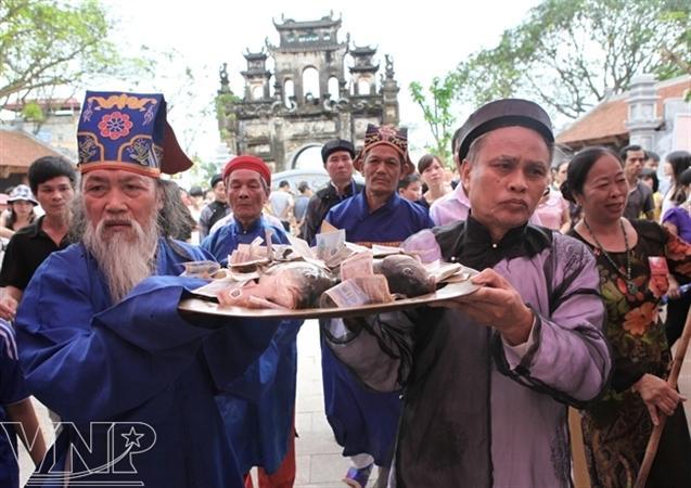 le mat snake village, le mat festival