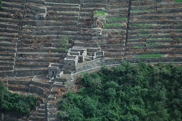 The most beautiful terraces in the world news vietnamnet for Terrace farming meaning