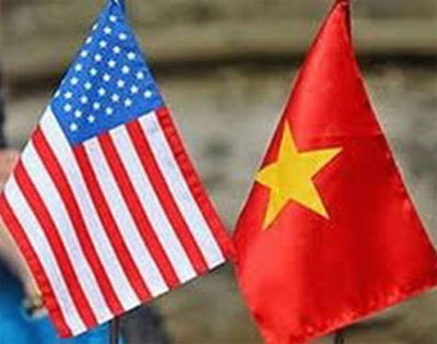 US-Vietnam comprehensive partnership, bilateral relationship, US-Vietnam relations