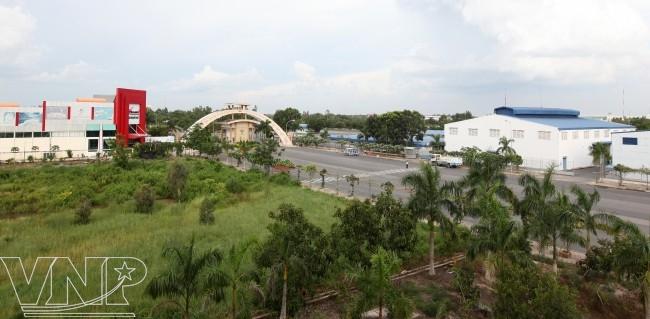 Moc Bai Border Gate, tay ninh, duty free