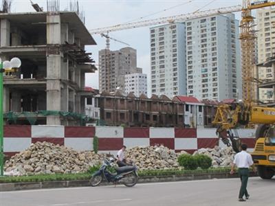 Property market gloomy in 2013, gloomier in 2014
