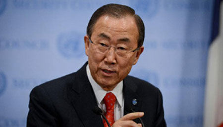 UN Security Council, Ban Ki-moon, South Sudan, protect civilians