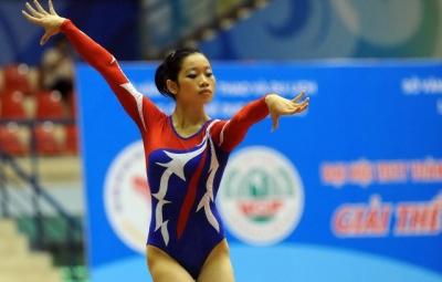 Vietnam martial artist takes gold at world kurash competition