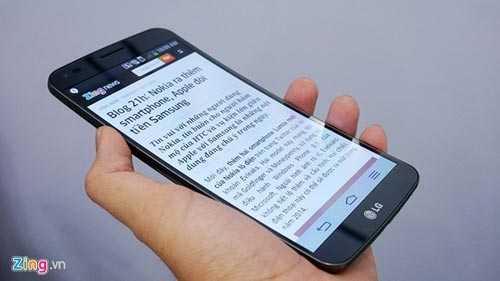 Smart phone market gets saturated, phablet on the rise