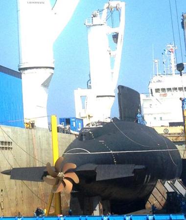 hanoi submarine, kilo submarine, cam ranh