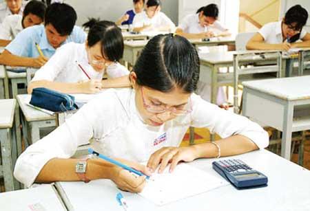 High school graduation exam reform causes concerns