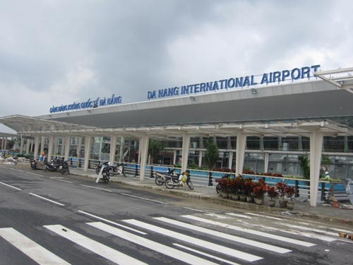 new air rout, saigontourist, da nang, waterway tourism